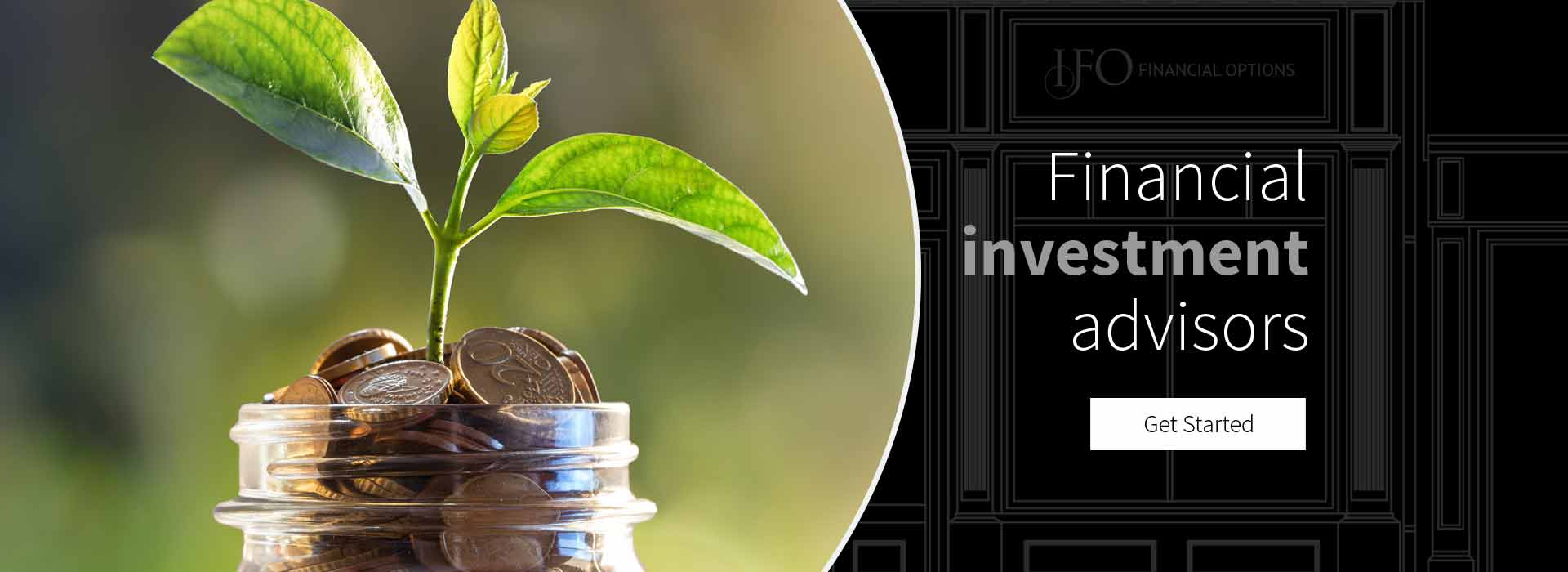 independent financial advice for investments selby
